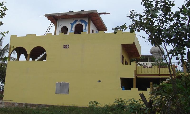 Ocean View House, holiday rental in Los Ayala
