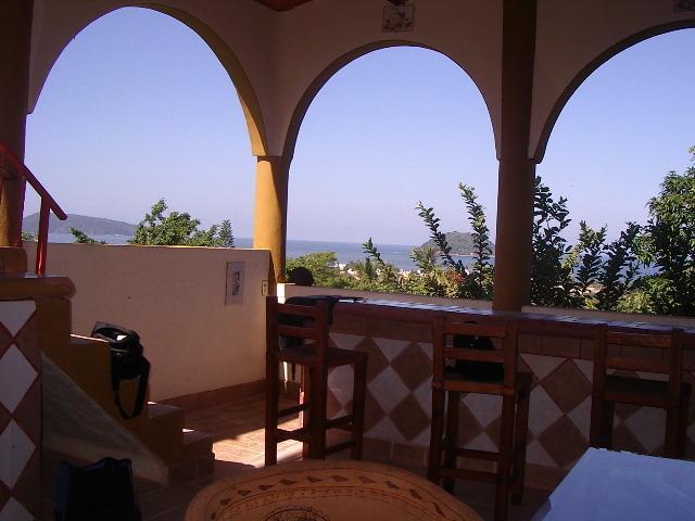 Open Air Windows (2nd Floor)