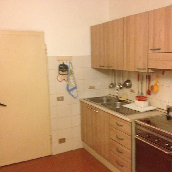 Taverna ammobiliata, vacation rental in Legnano