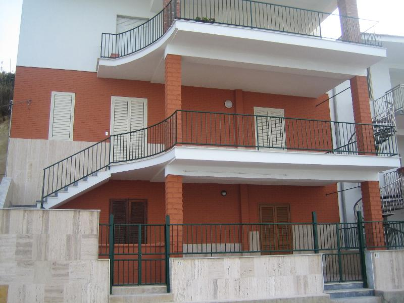 VERANDA SUL MARE, holiday rental in Ribera