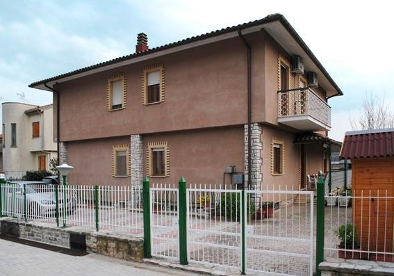 a casa di Gianna B&B, vacation rental in Province of Rieti