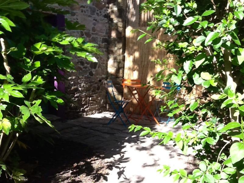 Gite la Motte verte, vacation rental in Erquy