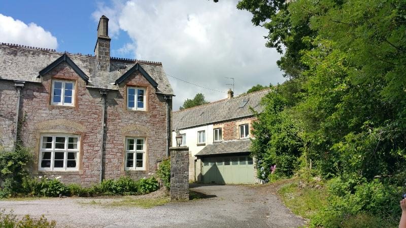 Chantry Cottage, holiday rental in Ivybridge