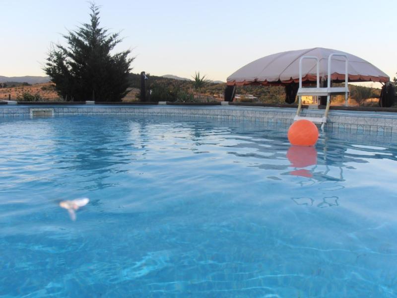 PODERE SANTHIA, location de vacances à Giuncarico