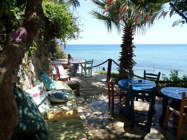 Serena Bay - 35 min drive from the apartment