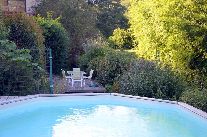 MOULIN DU BUFFAN, vacation rental in Lauresses