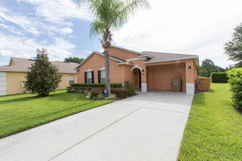 Silver Creek Davenport nr Disney FL with pool – semesterbostad i Lake County