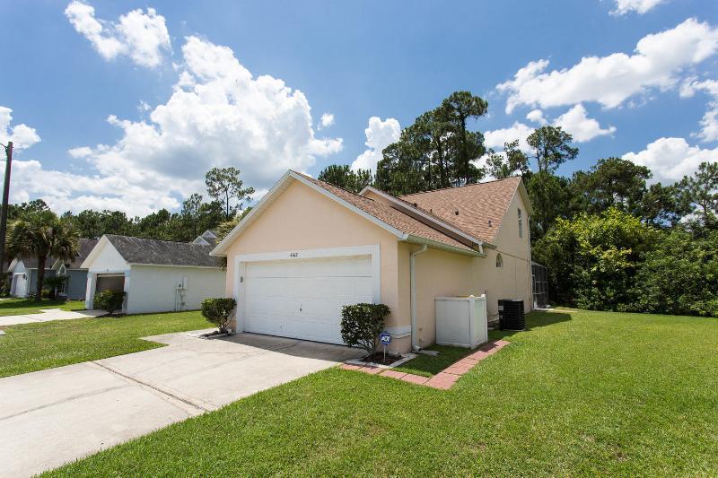 Our Florida Villa