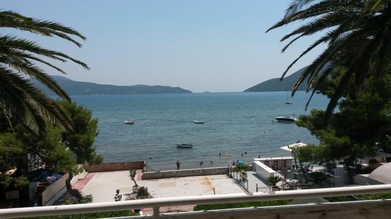 Villa B, casa vacanza a Igalo