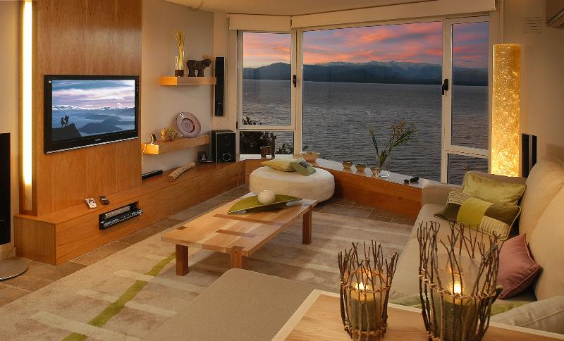 Ultra-luxury Apartment, Incredible Views, holiday rental in San Carlos de Bariloche