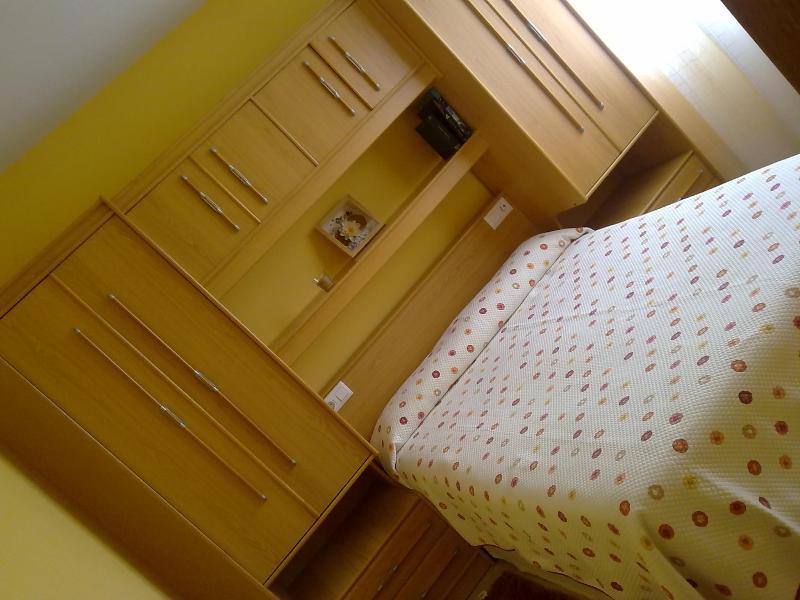 ME ALQUILAN DE SEPTIEMBRE A JUNIO 260€, vacation rental in Buelna