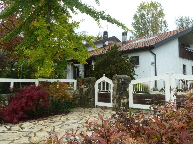 b&b Villa Rachele, vacation rental in Belluno