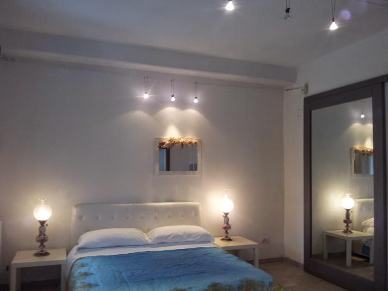 Ca Bonamini - appartamento Bianco, Ferienwohnung in Arcola