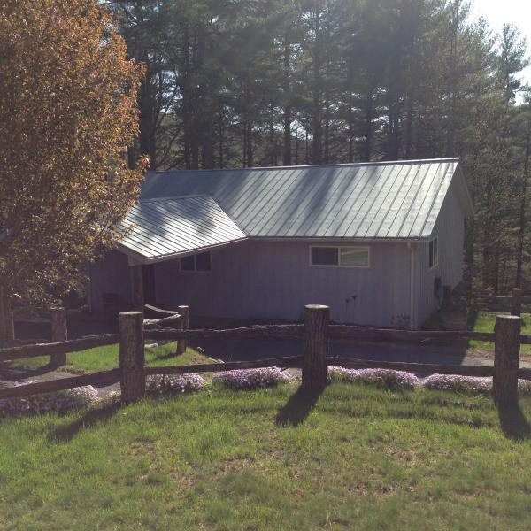 Nicholson Cottage
