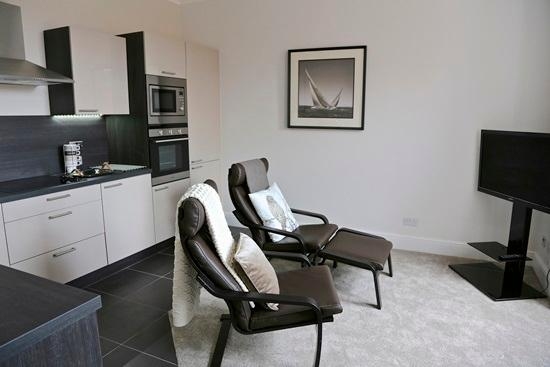 Gorgeous Apartment 4 -  on first floor, location de vacances à Lytham St Anne
