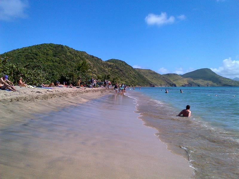 Friars Beach