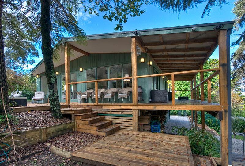 Ribbon Gum Lodge, vacation rental in Katoomba