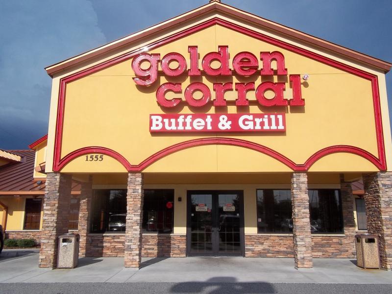 Buffet Restaurant (Economical Prices.)