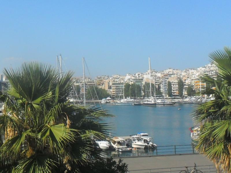 AMAZING SEA VIEW, location de vacances à Piraeus