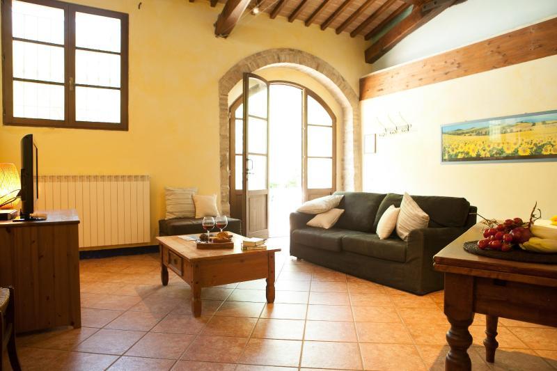 Apartment Frantoio