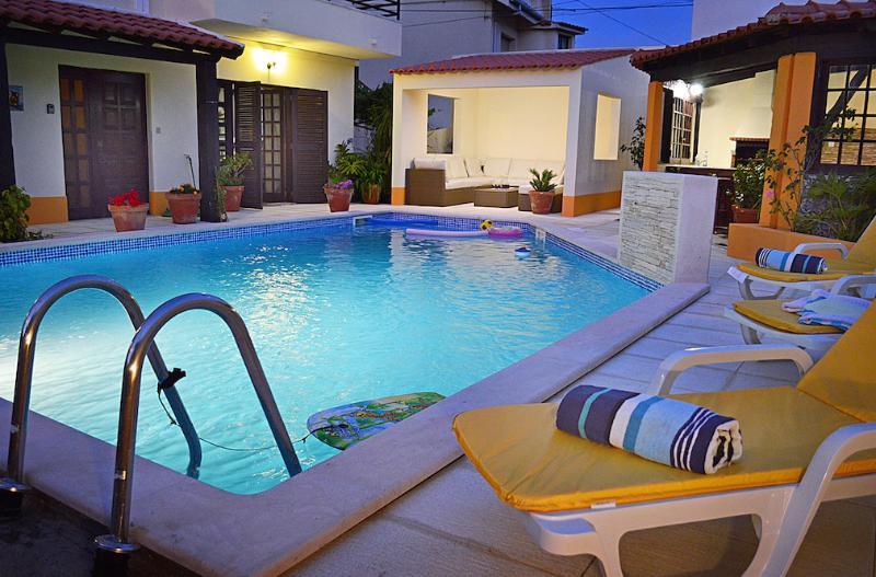 Casa Grande, holiday rental in Leiria District