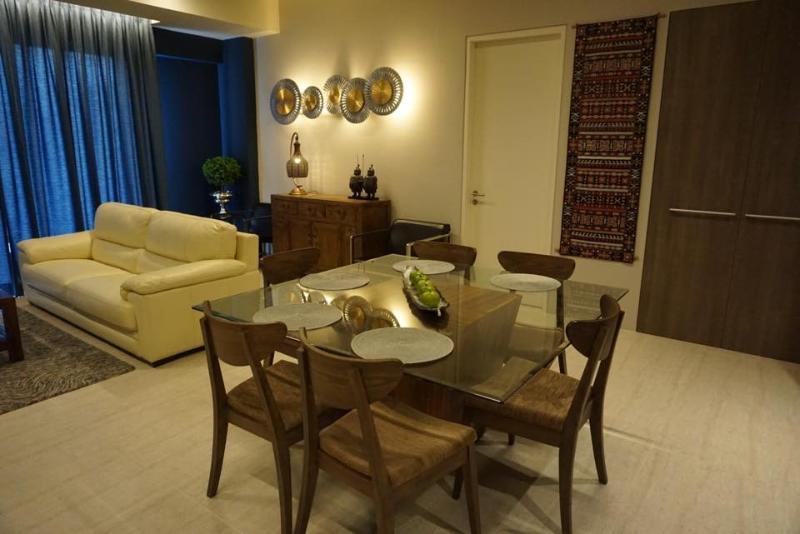 Beachfront- Ferringhi Luxury Suite at By The Sea, holiday rental in Batu Ferringhi