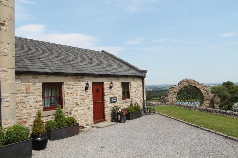 Kearton Cottage