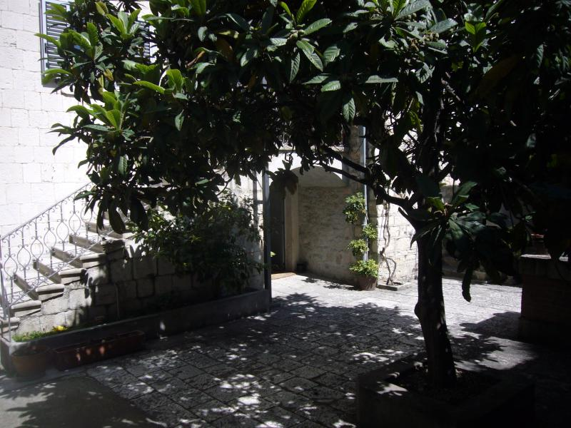Apartment 'Slavica', vacation rental in Vranjic