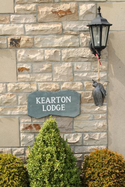 Kearton Lodge