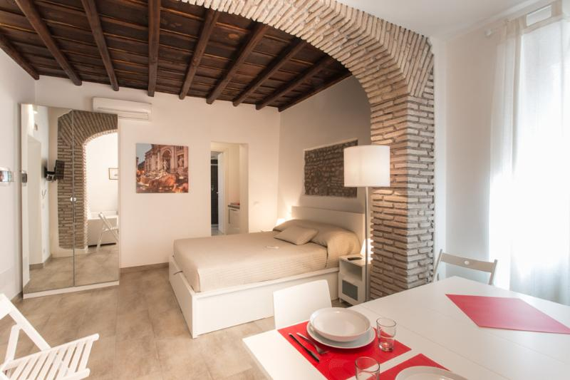 Has Wi Fi And Internet Access Rental In Rome Italy Vacation