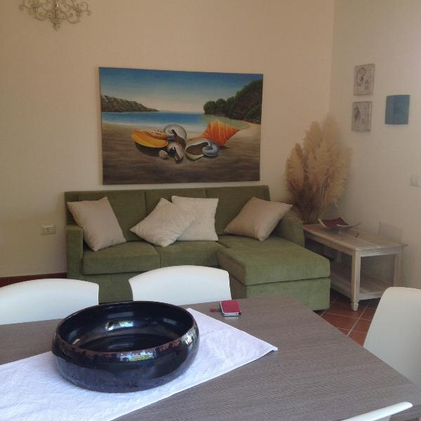 residence ' Il Pino', holiday rental in Straulas