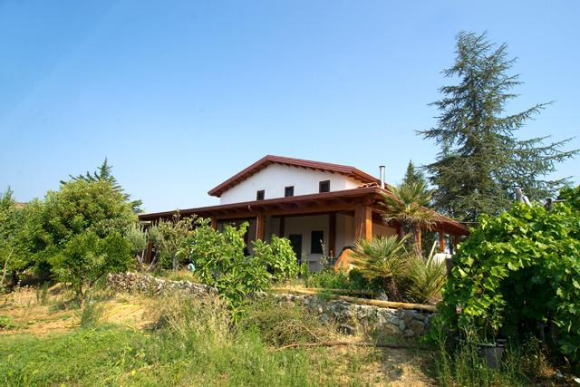 Agriturismo Torre Cocciani, vacation rental in Cosenza
