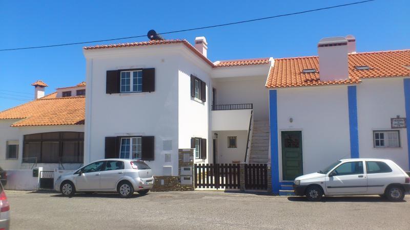Casas da Joaninha - Tojeira - Magoito beach, alquiler de vacaciones en Magoito