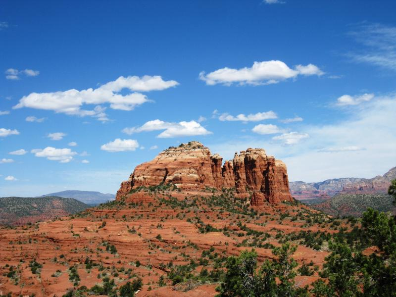 We Have Run or Biked Nearly Every Trail in Sedona - Please Ask Us About Them!