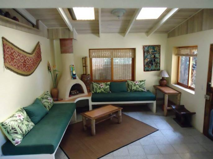 Lake Arenal Eco Adventure House, vacation rental in Nuevo Arenal