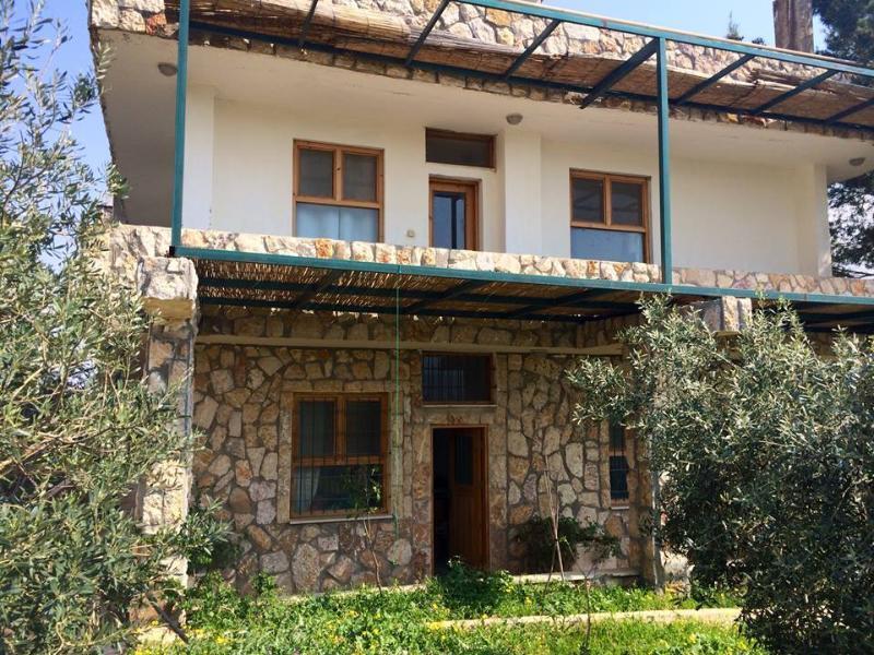 Jerash Dibeen Eco Farm House, holiday rental in Jerash Governorate
