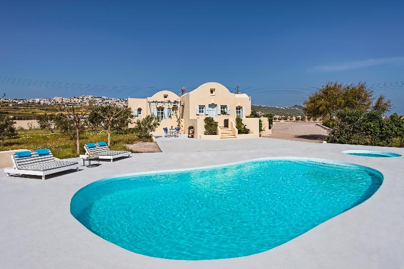 Sienna Resort, vacation rental in Monolithos