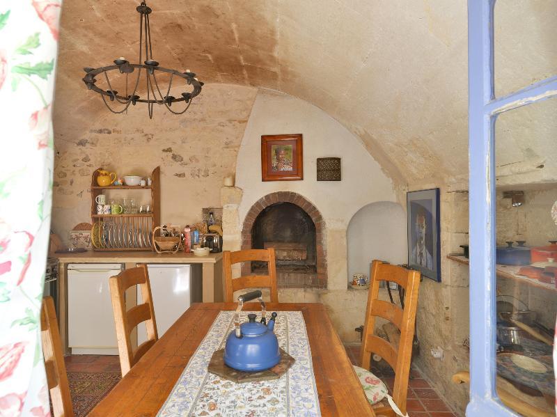 Le jardin Secret, vacation rental in Arles