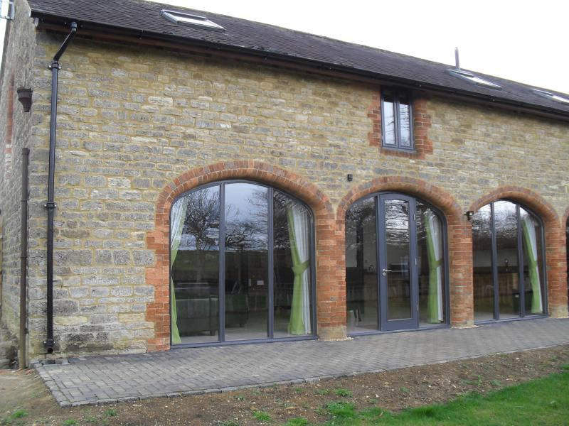Swallows Swoop, Towcester, Northamptonshire., holiday rental in Buckingham