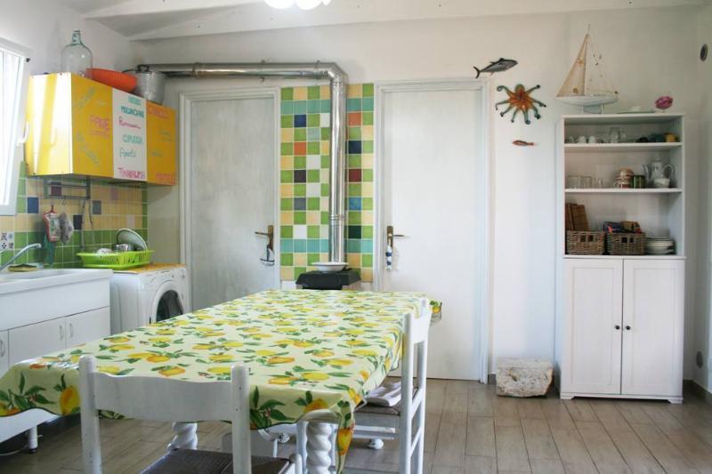 Casa Vacanze Ispica , Santa Maria del Focallo (RG), location de vacances à Ispica