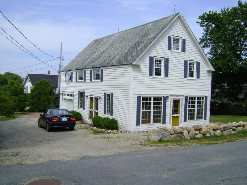 Carriage House, location de vacances à Mahone Bay