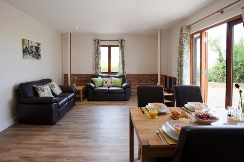 Moorhen living space