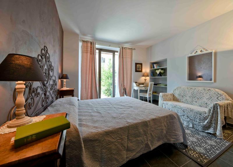 Casa Nalin appartamento 'La  Pantalera ', vakantiewoning in Bra
