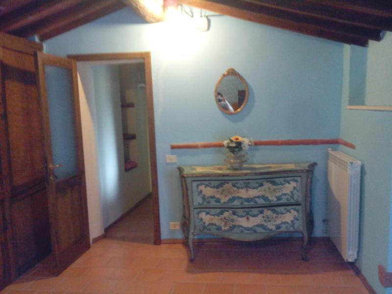 agriturismo La torre di monsindoli, holiday rental in Siena