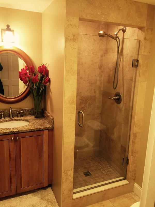 banheiro do térreo