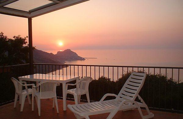 summer's dream in Cefalù, vacation rental in Finale