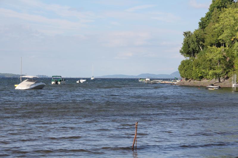 Lake Champlain, location de vacances à Colchester