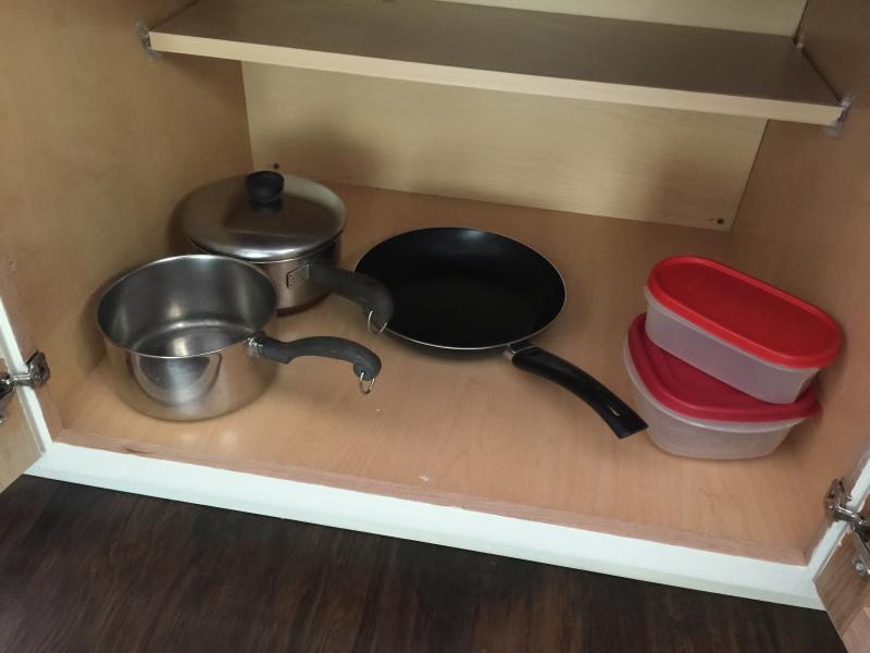 artículos de cocina