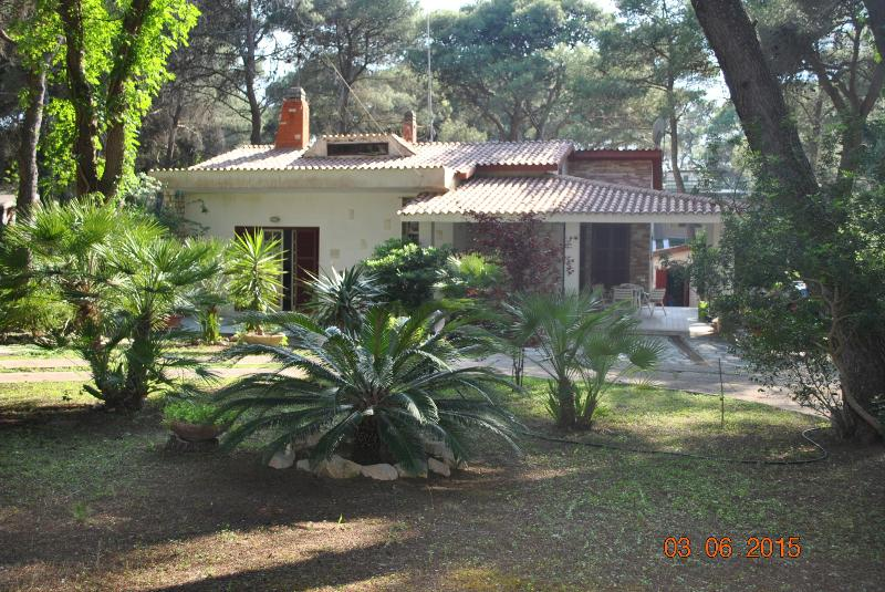 BEL SITO, holiday rental in Castellaneta