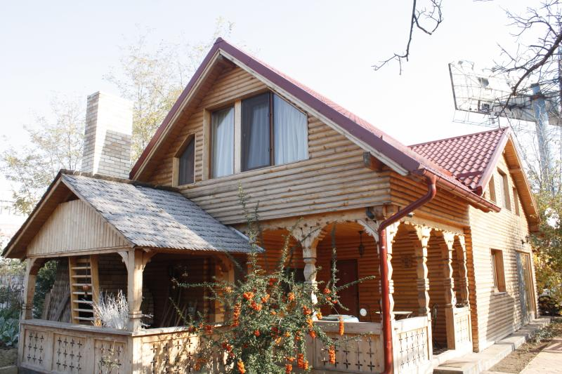 Holiday Cottage, aluguéis de temporada em Ilfov County